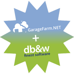 db&w and GarageFarm.NET